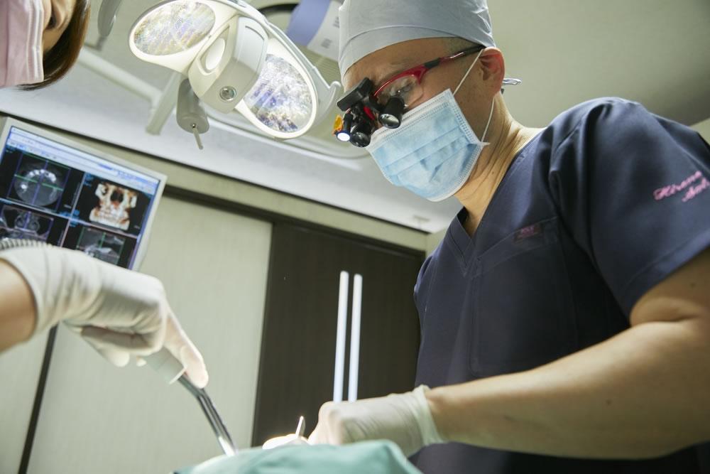 ICOI口腔インプラント学会認定医